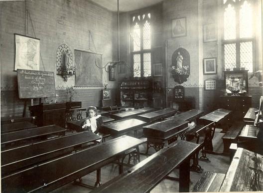 (1) St Catherine's Convent School_USMGB