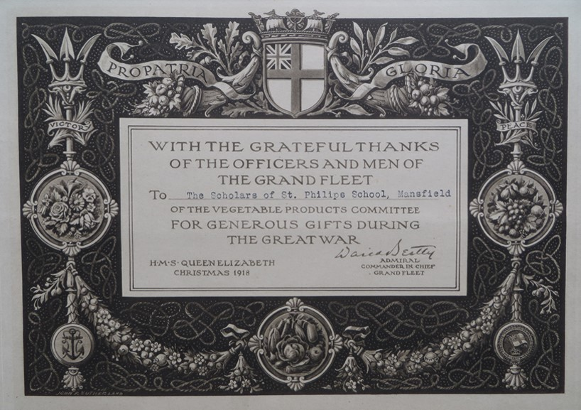 (4) Certificate of Thanks_USMGB